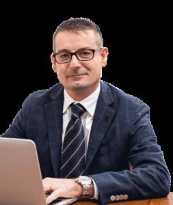 Consulente finanziario Silvio Venieri